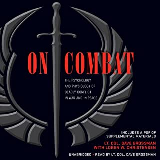 On Combat cover art
