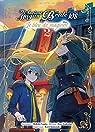 Le bleu du magicien T02 - Psaume 108 The ancient magus bride par Yamazaki