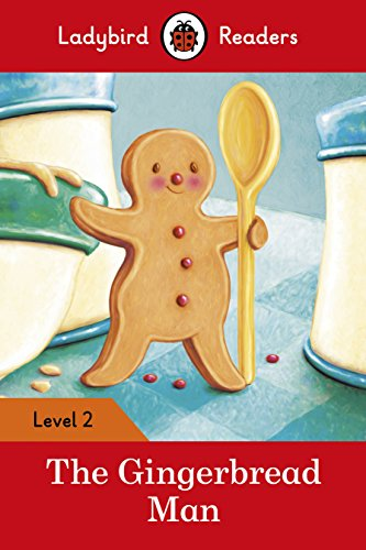 The Gingerbread man - 2