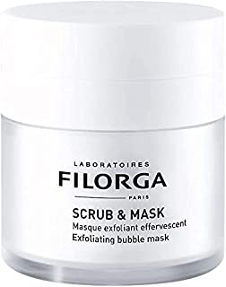 Scrub & Mask Reoxygenating Exfoliating Mask 55 ml