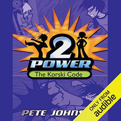 2 Power cover art