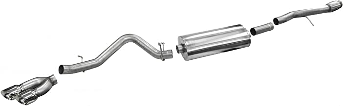 CORSA 14866 Cat-Back Exhaust System