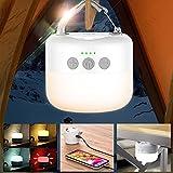 〔6700mAh〕1000LM Camping Lantern...