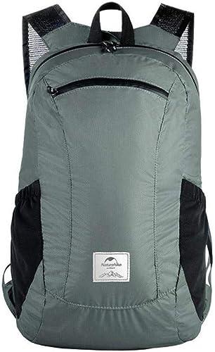 YJLGRYF Sacs à Dos de Trekking Sac à Dos de randonnée en Plein air pour Alpinisme pour la randonnée en Plein air (Couleur   A)