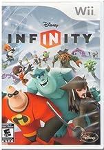 Disney Infinity Wii (apenas jogo)