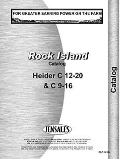 Best rock island tractor Reviews