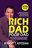 Rich Dad Poor Dad: What the Rich...