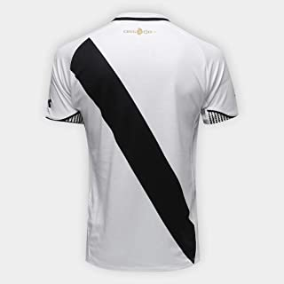 Camisa Vasco Ii 2018 s/n Jogador Diadora Masculina