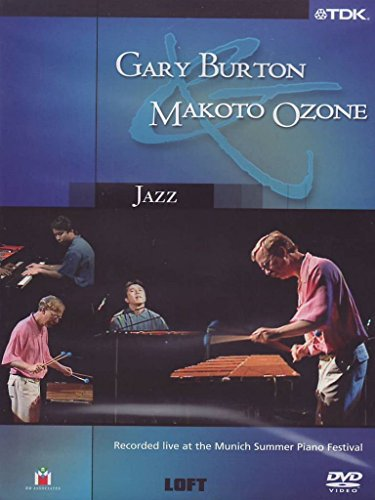 Gary Burton & Makoto Ozone - Jazz