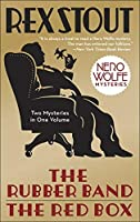 The Rubber Band/The Red Box 2-in-1 (Nero Wolfe) by Rex Stout(2009-02-24)