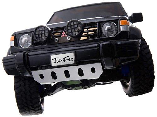 JunFac 80023 Pajero Front Skid Plate Kit