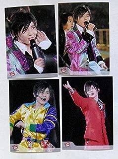 山田涼介 写真4枚 HeySayJUMP in東京ドーム web限定