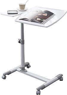 Tables HAIZHEN Pliable Bureau d'ordinateur Portable, de canapé relevable, d'étude Amovible (Couleur : A)