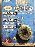 Giga Pets the Little Mermaid