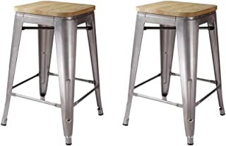 Outstanding Best Bar Stools Metal Legs Of 2019 Top Rated Reviewed Creativecarmelina Interior Chair Design Creativecarmelinacom