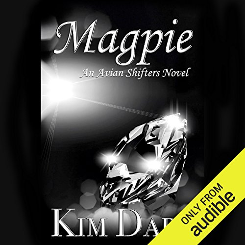 Magpie cover art