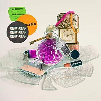 Little Bit of Love (Remixes)