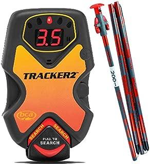 BCA Tracker 2 Avalanche Beacon + Stealth 240cm Probe