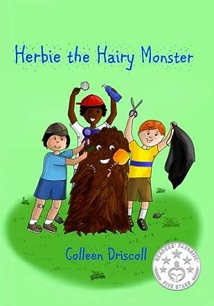 Herbie the Hairy Monster