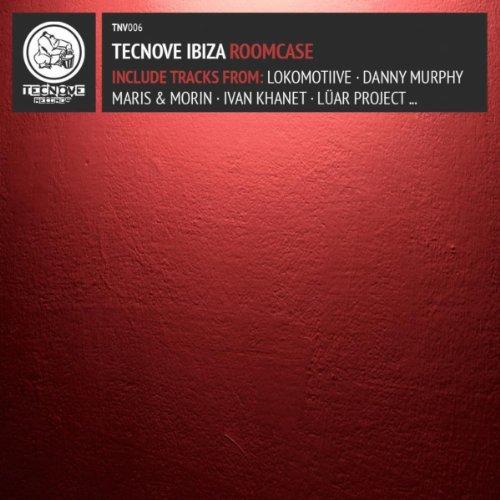 Tecnove Ibiza Roomcase vol.1