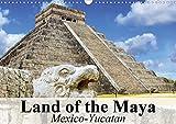 Land of The Maya Mexico-Yucata...