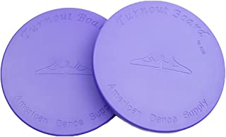 Ballet Turnout Training Boards 2 Discs