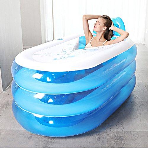 Bañeras Jacuzzis de Hidromasaje Plegable Inflable Libre del Cubo de la del hogar de los niños de plástico de la de los niños llenos