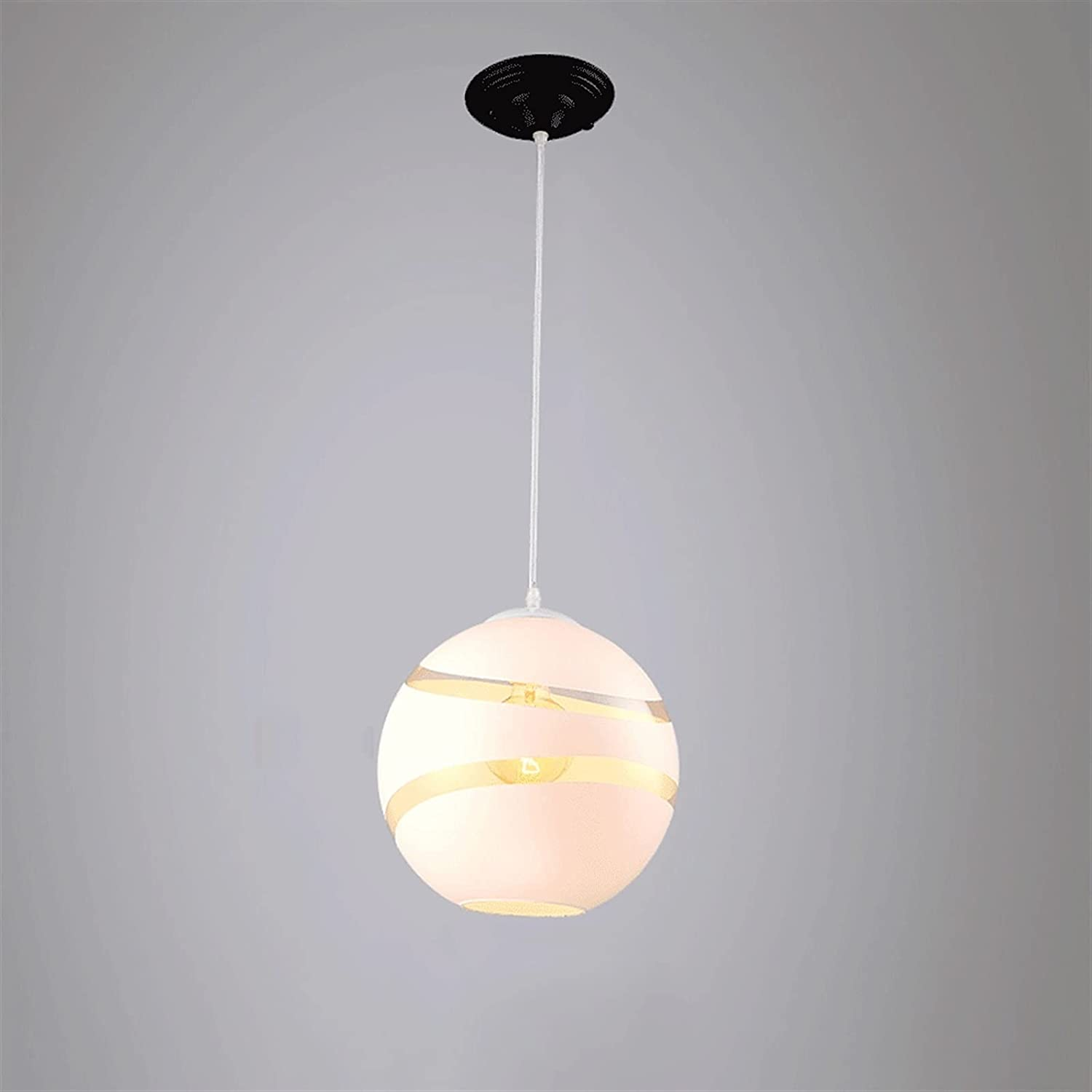 Chandelier Ranking integrated 1st place Fixture 5W Bedside Lam Glass Lamp Fixed price for sale Pendant