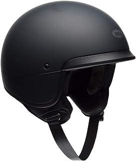 Capacete Bell Helmets Scout Air Matte Preto 58