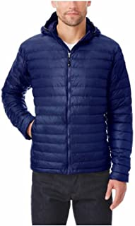 32 DEGREES Heat Mens Down Jacket with Hood