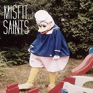 Misfit Saints