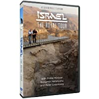Israel: The Royal Tour [DVD] [Import]