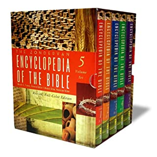 The Zondervan Encyclopedia of the Bible: Revised Full-Color Edition (0310241367) | Amazon price tracker / tracking, Amazon price history charts, Amazon price watches, Amazon price drop alerts