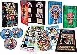 One Piece-Partie 2 (Coffret 22 DVD) Édition Collector Limit