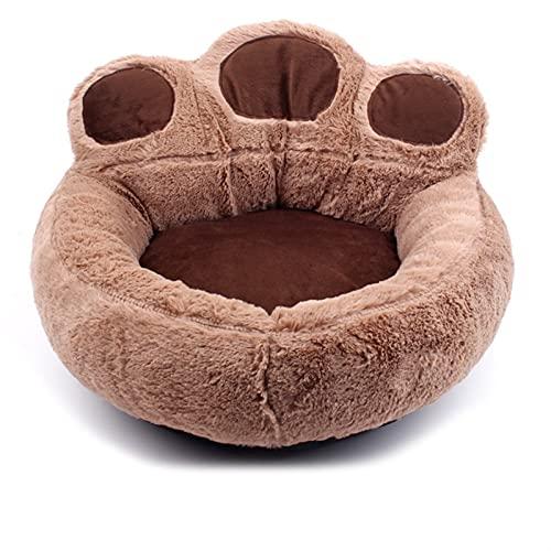 QWEQWE Cama Caliente de la Cama de la Cama de la Cama para Perros para Perros Perros de Invierno colchoneta colchoneta de Perros de Perros de Perros de Perros de Perros Cojín para pequeños