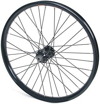 KHE Bikes MVP Bolt SB Wheel Max 73% OFF Austin Mall 36H Black Front