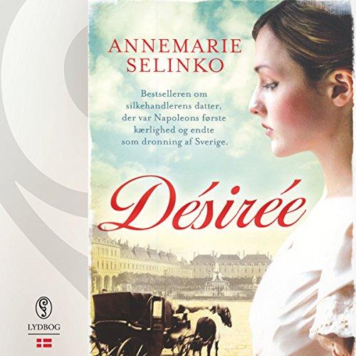 Désirée (Danish Edition) audiobook cover art