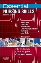 Essential Nursing Skills: Clinical skills for caring (Essential Skills for Nursing)
