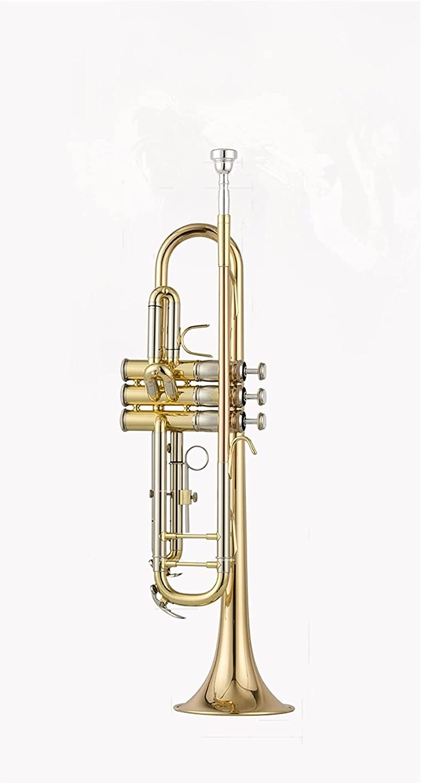 Standard Popular brand in the world Trumpets Trumpet Bb Brass Trumpe Indianapolis Mall B Flat