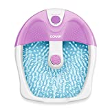 Conair Pedicure Foot Spa with Soothing Vibration Massage
