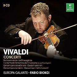 Vivaldi : Concertos