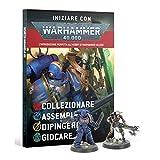 Iniziare Con Warhammer 40000