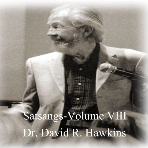 Satsang Series, Volume VIII cover art