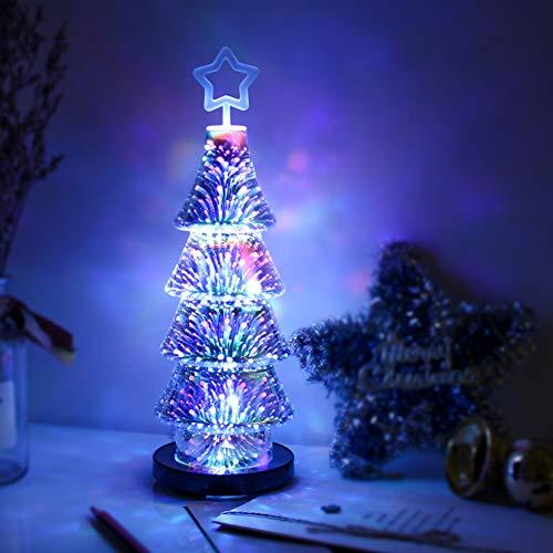 N/Z Home Equipment Crystal Table Lamp Bedside Lighting for Modern Living Room Bedroom