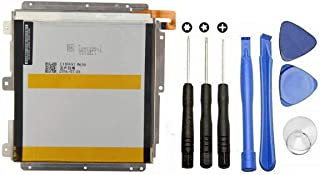 【Gooing】ASUS (エイスース) Zenpad 3 8.0 Z581KL C11P1514 交換用 電池パック バッテリー 分解ツールセット付き