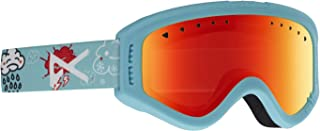 Anon Tracker Asian Fit Goggle