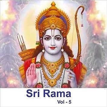 Sri Rama, Vol. 5