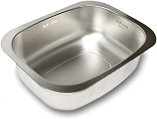 Best stainless basin sink Reviews