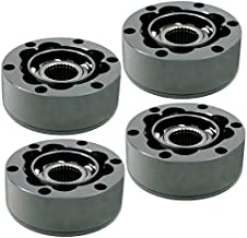 Empi 98-5084 Set Of 4 Hi-Performance Type 2 Vw Bus CV Joint With Chromoly Cage