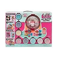 L.O.L. Surprise! 556299 L.O.L. Surprise DIY Glitter Station, Multicolour